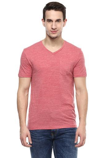 CELIO -  PinkT-shirts - Main
