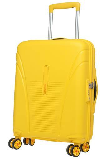 AMERICAN TOURISTER -  Yellow Travel Essentials - Main
