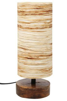 Round Table Lamp