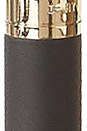 PARKER Unisex Gold Trim Roller Ball Pen - Pack Of 2