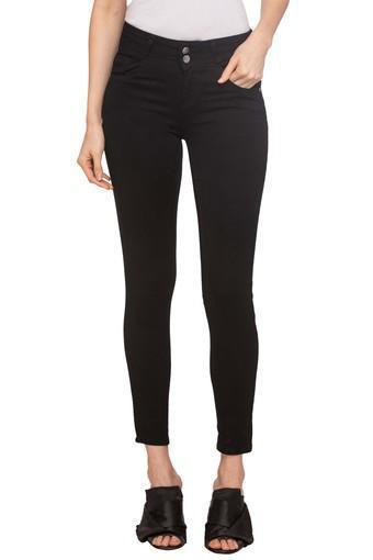 KRAUS -  BlackJeans & Jeggings - Main