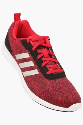 ADIDAS Mens Mesh Lace Up Sports Shoes - 203167631