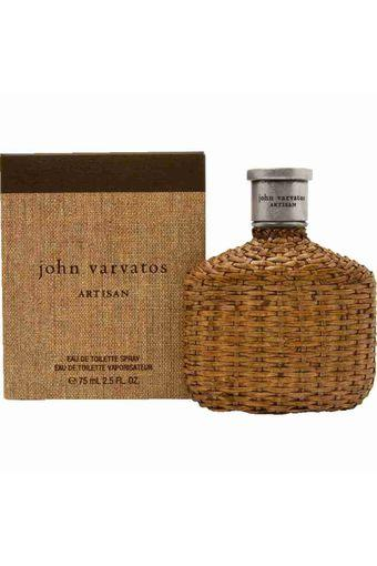 JOHN VARVATOS -  No Colour Perfumes - Main