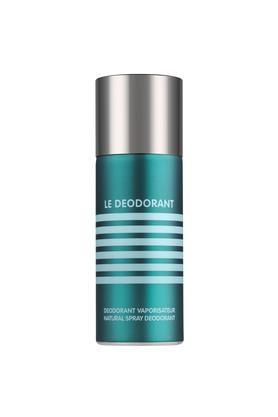 Mens Le Male Deodorant Spray - 150ml