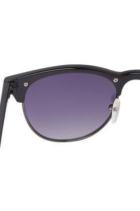 Mens Club Master UV Protected Sunglasses - LI011C13
