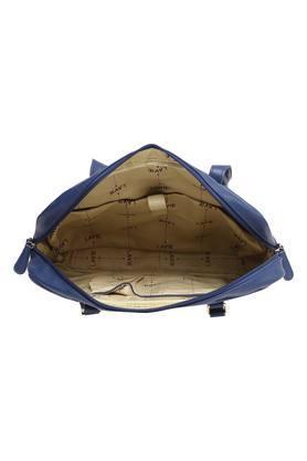Womens Zip Closure Laptop Bag