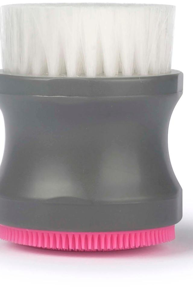 Signature Compact Duo Facial Cleansing Brush