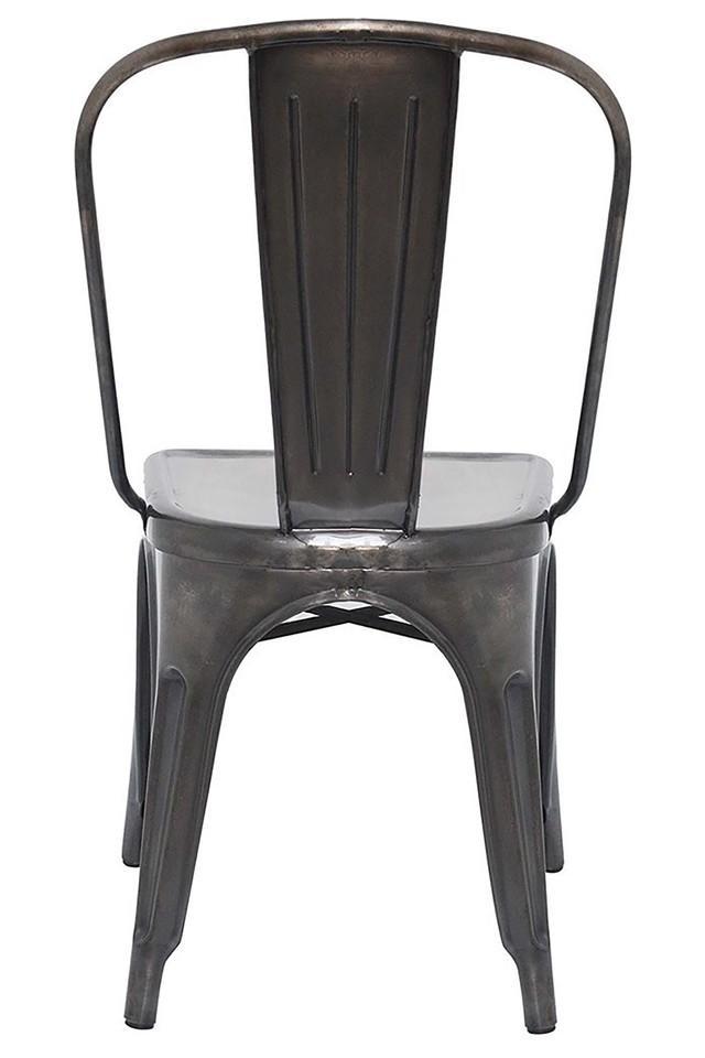 Black Stylo Chair