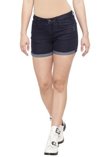 LIFE -  Denim RegularCapris & Shorts - Main