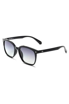 Mens Full Rim Square Sunglasses - 2030 PL C1 S