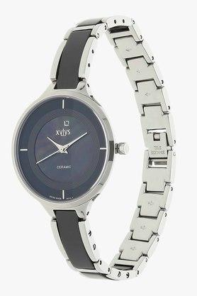 Womens Analogue Ceramic Watch - NG9920SD01