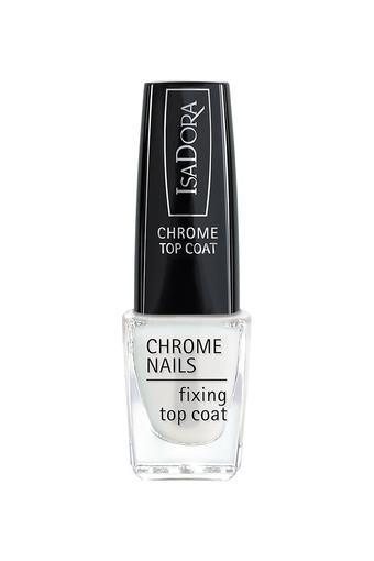 Chrome Nail Fixing Top Coat