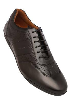 LOUIS PHILIPPEMens Leather Lace Up Casual Shoes