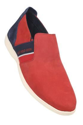 U.S. POLO ASSN.Mens Slip On Sneakers - 204765733_9607