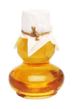 SOULFLOWERJasmine Aroma Oil For Massage - 90 Ml