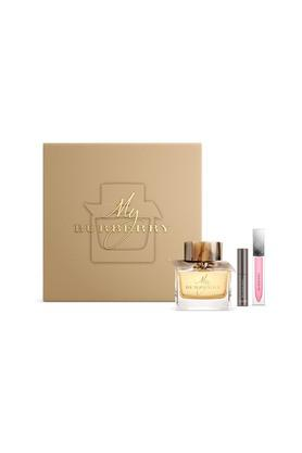 Womens My Burberry - 90ml with Mascara and Lip Gloss Set