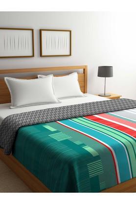 PORTICOStripe Double Comforter - 203989891_9900