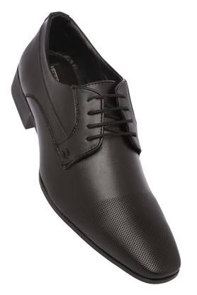 VETTORIO FRATINI Mens Classic Formal Lace Up Shoes