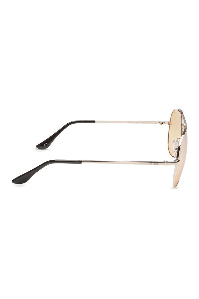 Unisex Aviator UV Protected Sunglasses - NIDS2500C56SG