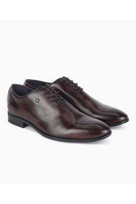 LOUIS PHILIPPEMens Leather Lace Up Formal Shoes