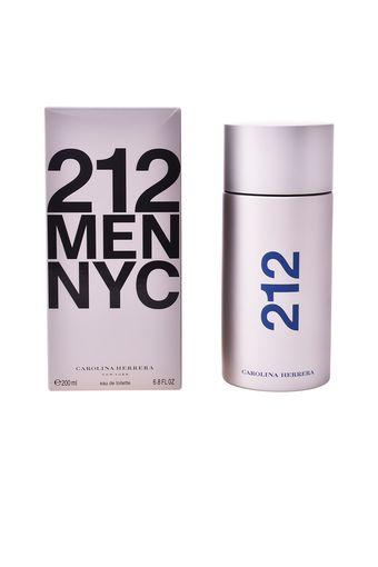 Mens 212 Nyc Eau De Toilette - 200ml