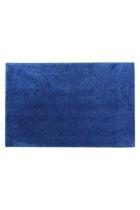 Solid Tufted Bath Mat