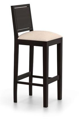 Brown Nikki Bar Chair