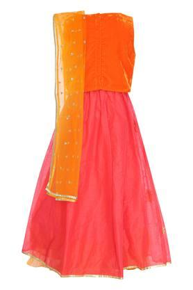 bccf2f8c3 Get Upto 50% Off On Girls Dress, Suits Clothes Online | Shoppers Stop