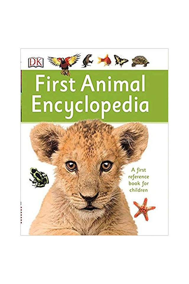 First Animal Encyclopaedia