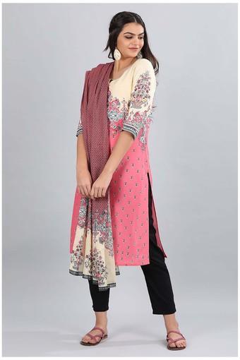 Womens Printed Woven Dupatta
