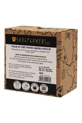 Walk in the Woods Aroma Pouch