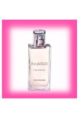 Womens Evidence Eau De Parfum Spray - 100ml