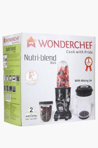 d14c01118 Buy WONDERCHEF Nutri Blender with Mixing Jar Set