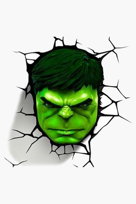 DREAM BEANS FX Hulk Face 3D Deco Light