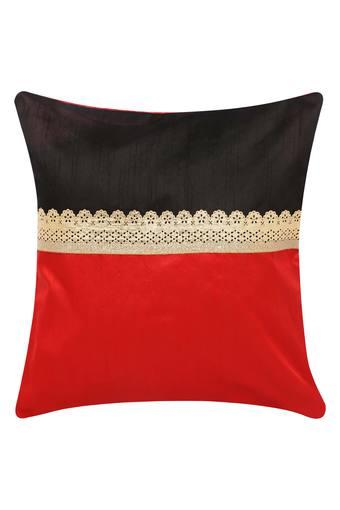 IVY -  Red MixCushion Covers - Main