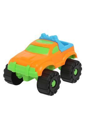 Kids Beach Monster Truck Toy