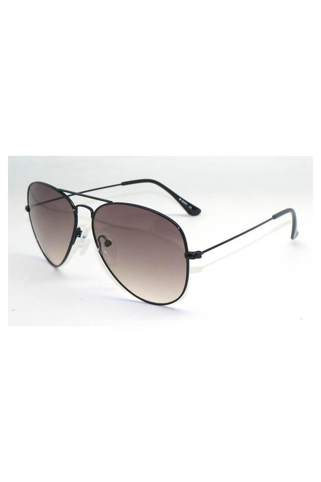 Mens Full Rim Aviator Sunglasses - 2025 C5 S