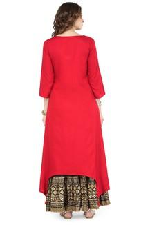 C080 Red