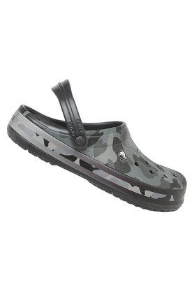 Mens Casual Wear Slip On Clogs