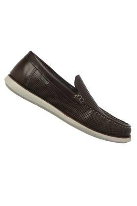 Mens Slip On Casual Loafers
