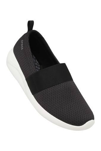 CROCS -  BlackSports Shoes - Main