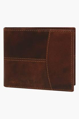VETTORIO FRATINIMens Leather 1 Fold Wallet - 203353457