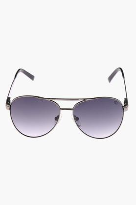 Womens Aviator Polycarbonate Sunglasses - GM6071C09