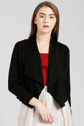660153894f791 Jackets for Women - Buy Jackets & Shrugs for Women Online in India ...