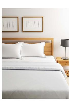 Solid Double Duvet Cover