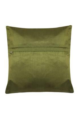 Colour Block Square Cushion Cover