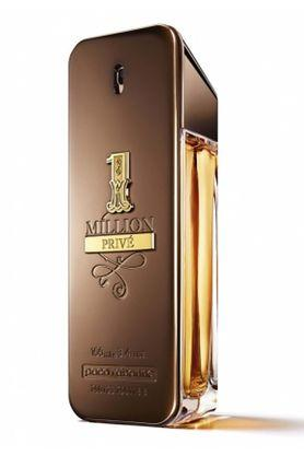 Mens One Million Prive Eau De Parfum - 100ml