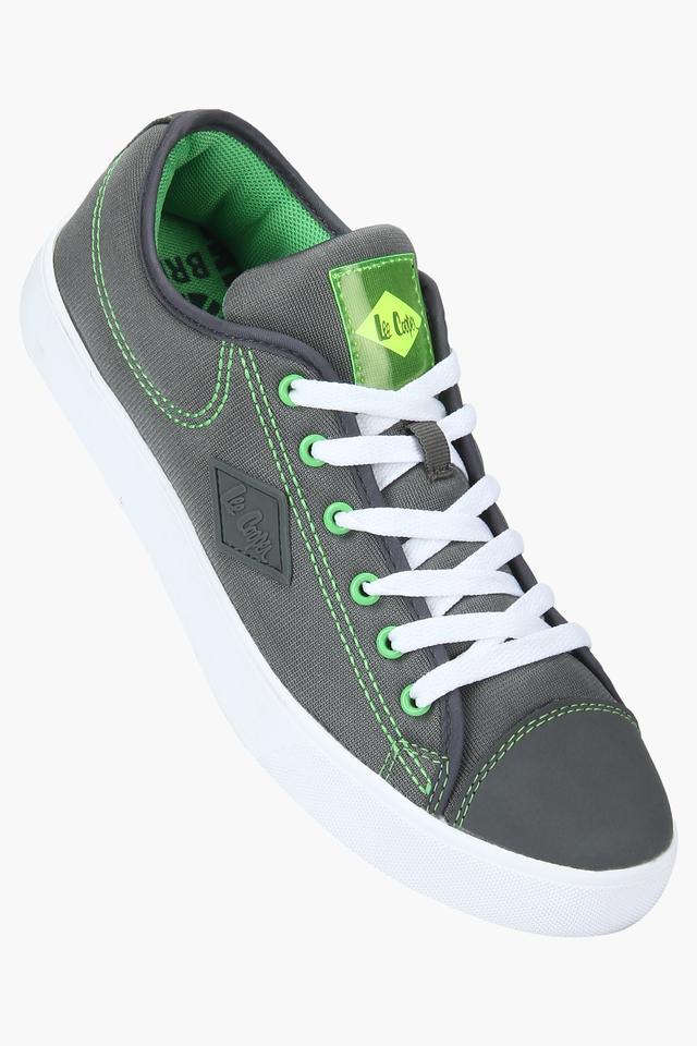 Mens Laceup Sneakers