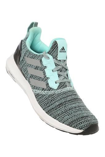 ADIDAS -  Silver Sports Shoes - Main