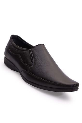 BACCA BUCCI -  Black Formal Shoes - Main